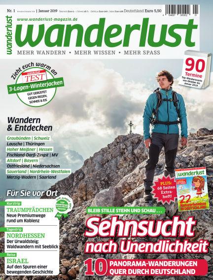 wanderlust October 05, 2018 00:00