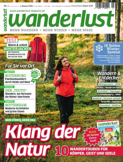 wanderlust October 04, 2019 00:00