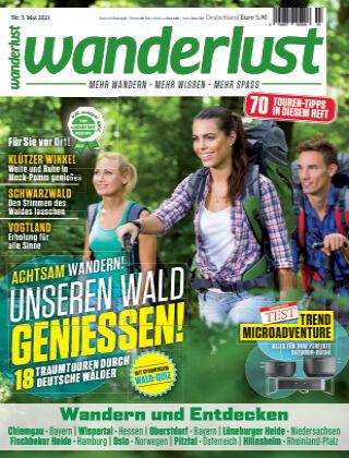 wanderlust 3/2021