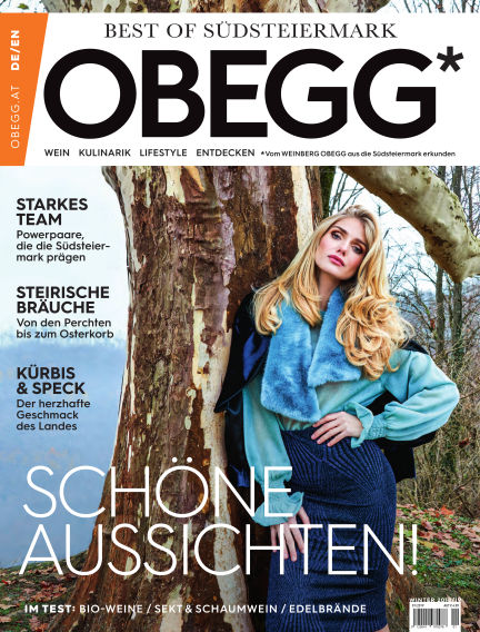 OBEGG - Best of Südsteiermark