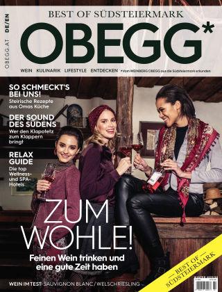 OBEGG - Best of Südsteiermark 02 2019
