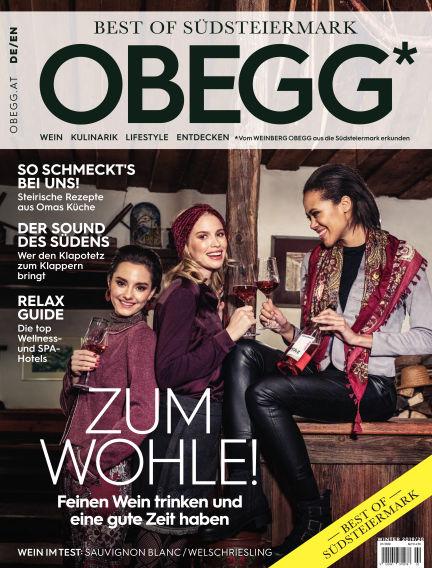 OBEGG - Best of Südsteiermark