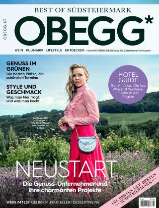 OBEGG - Best of Südsteiermark 02 2020