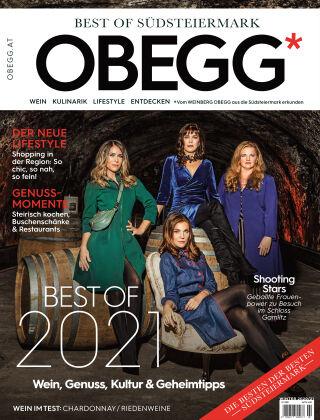 OBEGG - Best of Südsteiermark Winter 2020/21