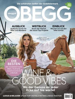 OBEGG - Best of Südsteiermark Sommer 2021