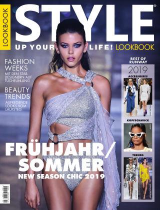 STYLE UP YOUR LIFE! Lookbook Frühjahr/Sommer 2019