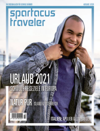 Spartacus Traveler III/20