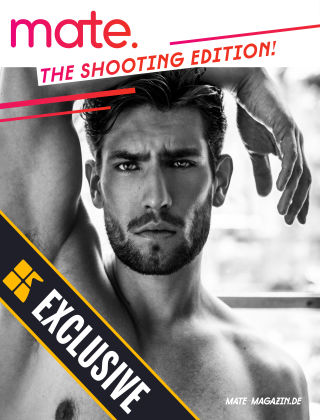 mate. Readly Exclusive Shooting Edition
