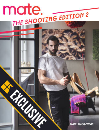 mate. Readly Exclusive Shooting Edition 2