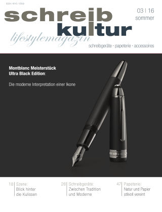 Schreibkultur 3/2016