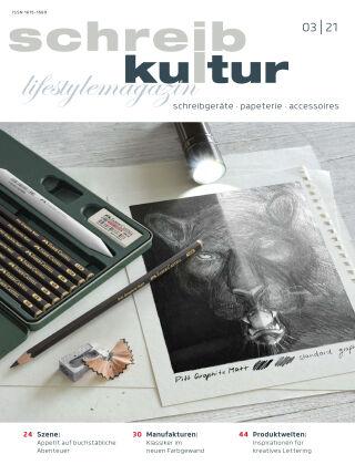 Schreibkultur 3/2021