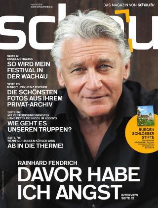 schau Magazin 05/2016
