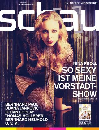 schau Magazin 04/2016