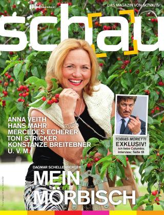 schau Magazin 03/2016