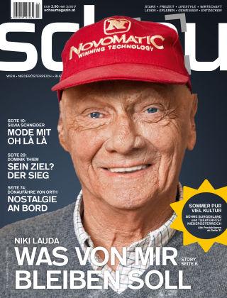 schau Magazin 03/2017