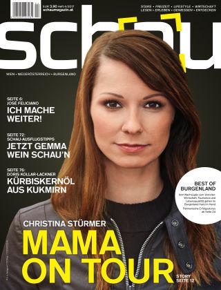 schau Magazin 04/2017