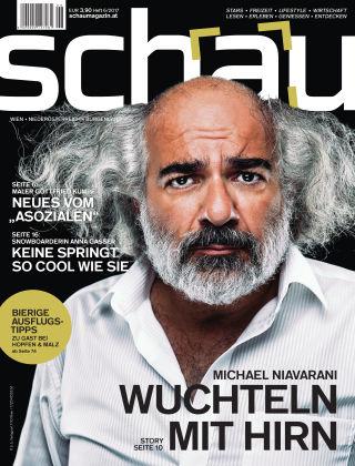 schau Magazin 06/2017