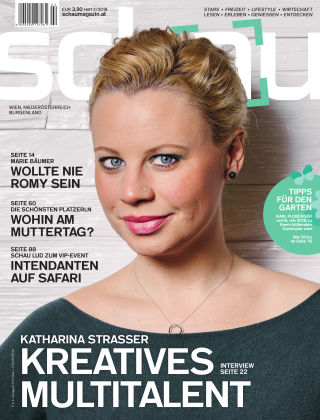 schau Magazin 02/2018
