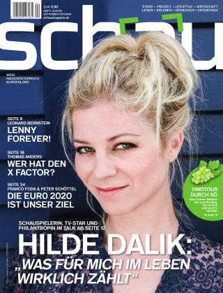 schau Magazin 04/2018