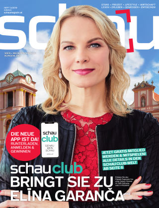 schau Magazin 3/2019