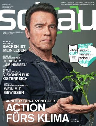 schau Magazin 4/2019