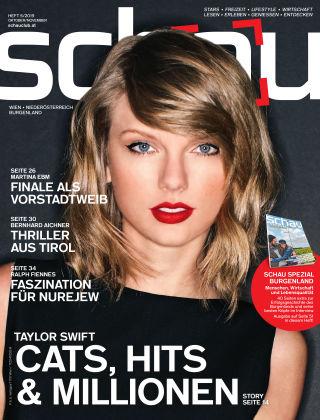 schau Magazin 5/2019