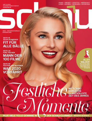 schau Magazin 06/2019