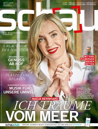schau Magazin 2-3/2020