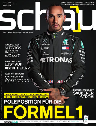 schau Magazin 4/2020