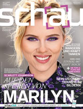 schau Magazin 6/20202