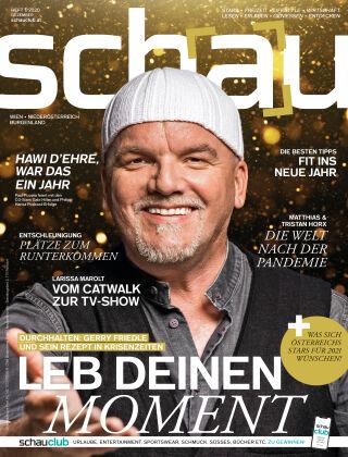 schau Magazin 7/2020