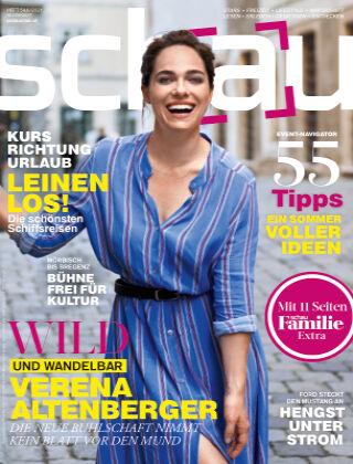 schau Magazin 5-6/2021