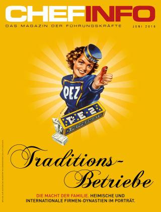 CHEFINFO Tradition XXL