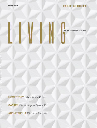 CHEFINFO Living 03/19