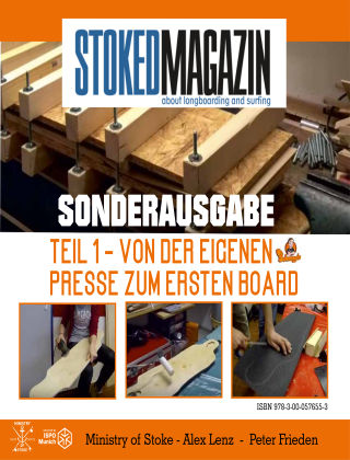 Stokedmagazin Special Edition