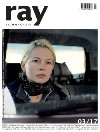 ray Filmmagazin 03/2017