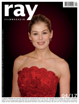 ray Filmmagazin 04/2017