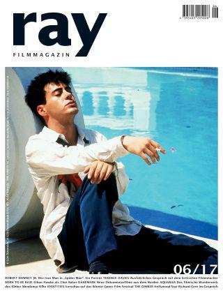 ray Filmmagazin 06/2017