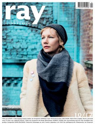 ray Filmmagazin 10/2017