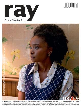 ray Filmmagazin 03/19