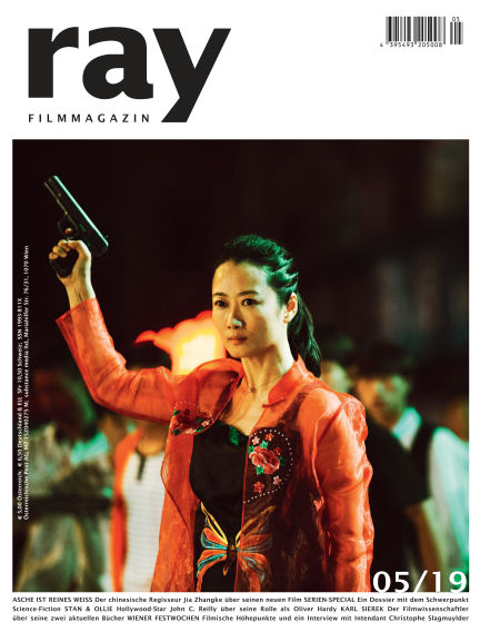 ray Filmmagazin April 27, 2019 00:00