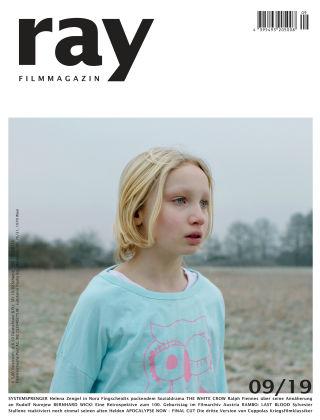 ray Filmmagazin 09/19