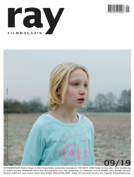 ray Filmmagazin August 31, 2019 00:00