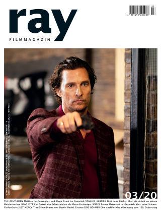 ray Filmmagazin 03/20