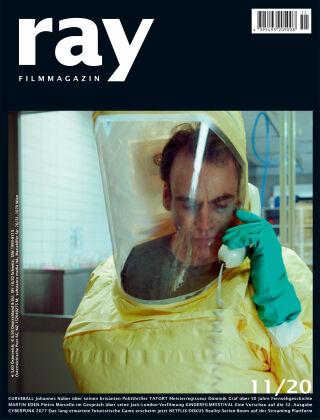ray Filmmagazin 11/20
