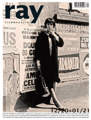 ray Filmmagazin 12/2020+01/2021