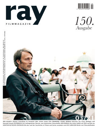 ray Filmmagazin 03/21