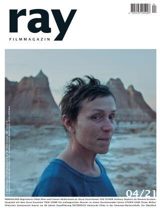 ray Filmmagazin 04/2021