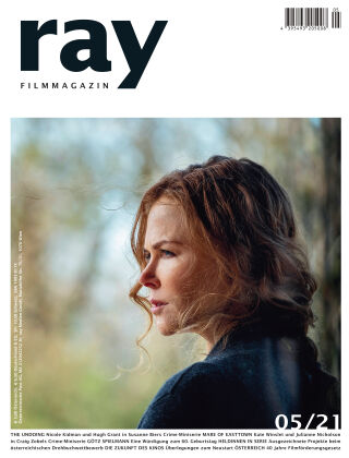 ray Filmmagazin 05/21