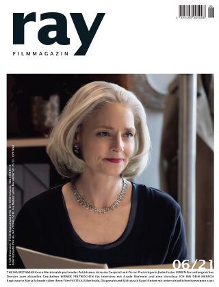 ray Filmmagazin 06/21